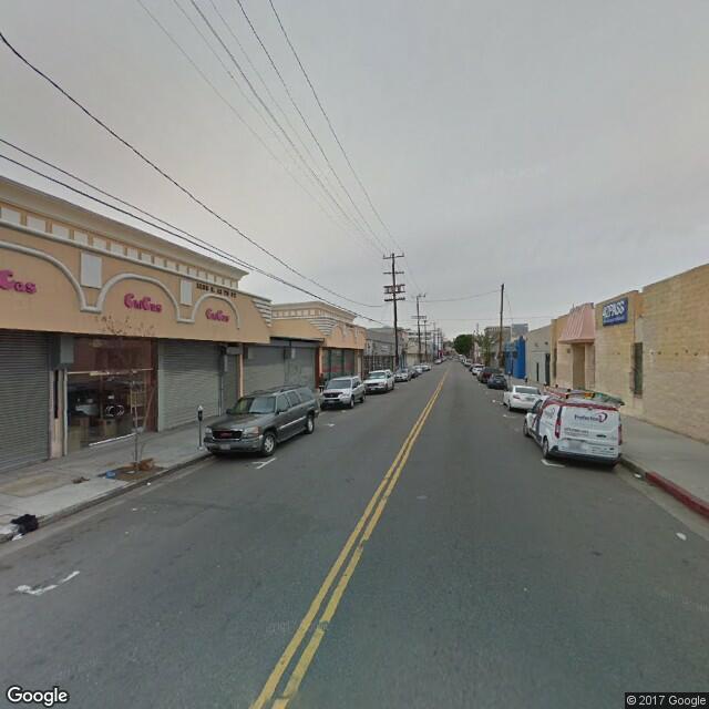 1130 E. 12th Street