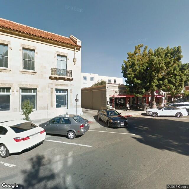 541 Bryant Street