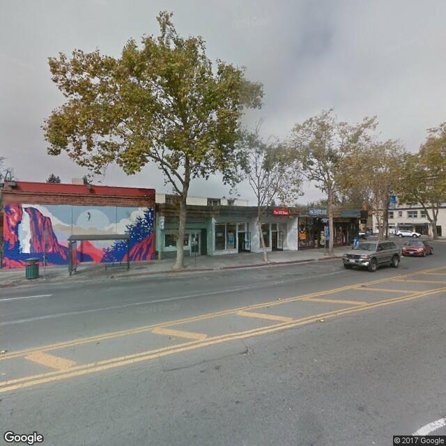 2521 Telegraph Ave