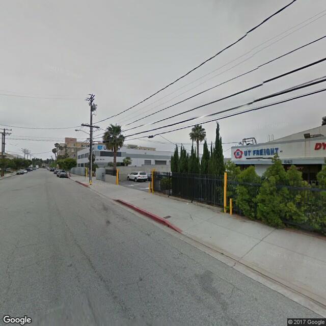 808 Hindry Avenue