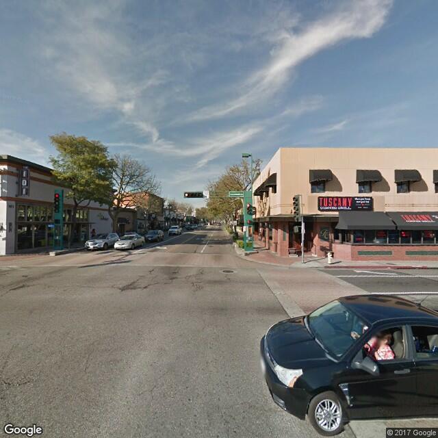 101 N Harbor Blvd