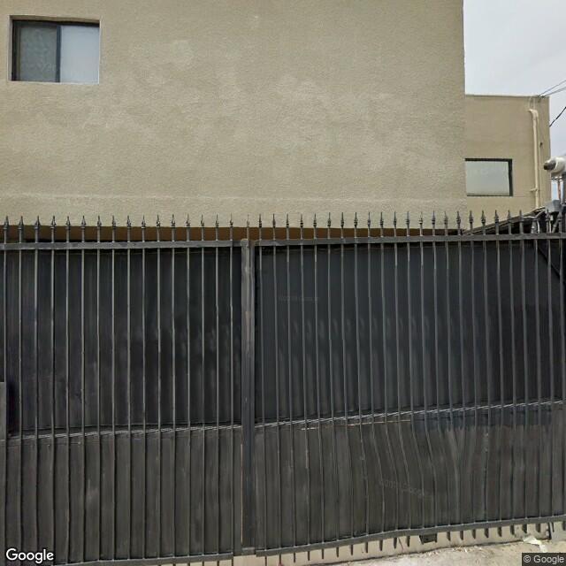 1670 Hillhurst Ave, Los Angeles, CA 90027