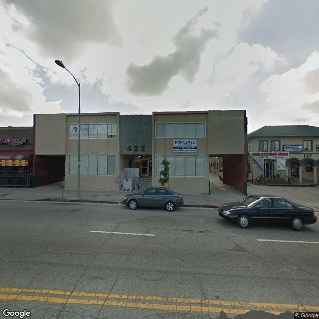 422 S Western Ave, Los Angeles, CA 90020