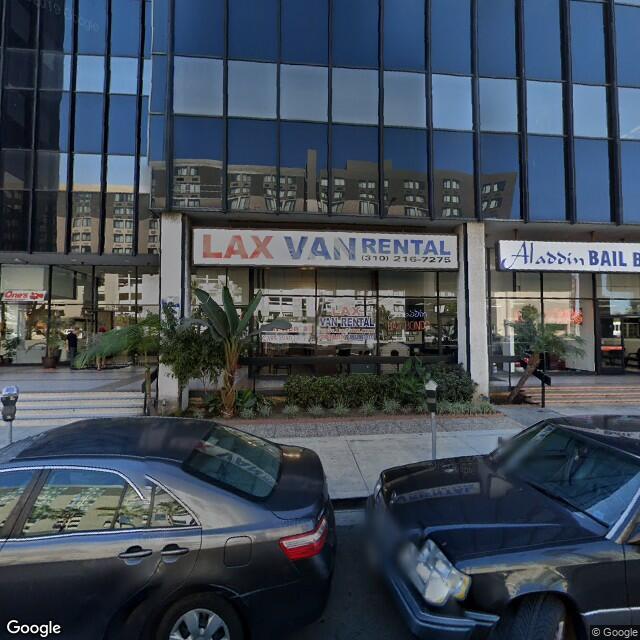 5250 W Century Blvd, Los Angeles, CA 90045