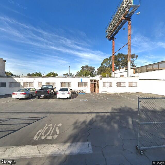 5442-5450 E Pomona Blvd, Los Angeles, CA 90022