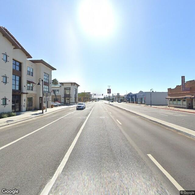 555 El Camino Real, San Carlos, CA 94070