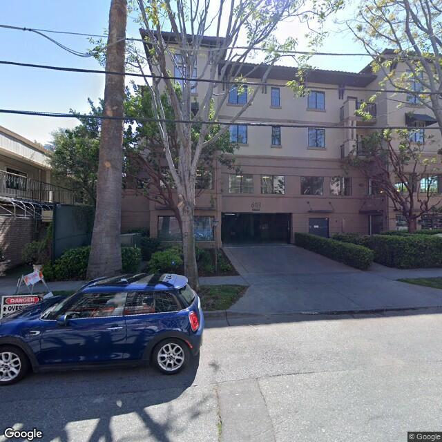 618 Walnut St, San Carlos, CA 94070