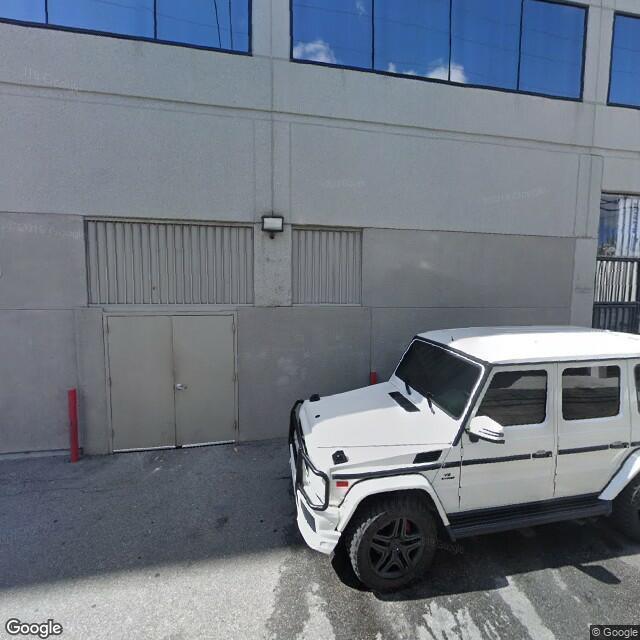 640 S San Vicente Blvd, Los Angeles, CA 90048