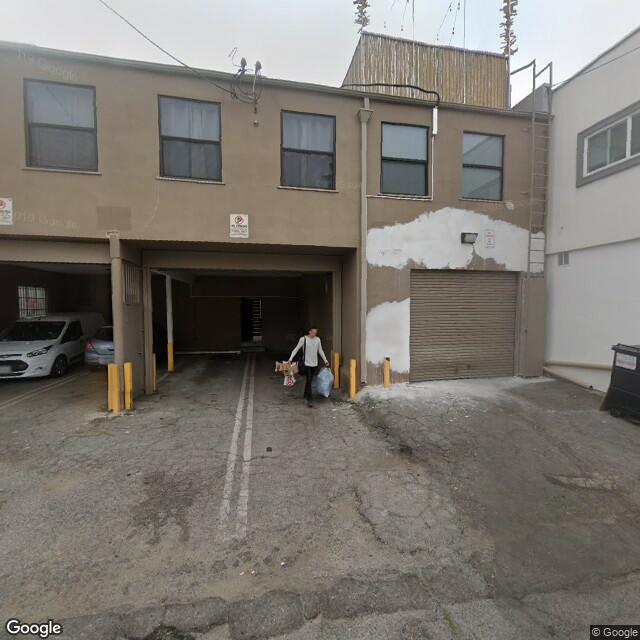 733-735 N La Brea Ave, Los Angeles, CA 90038