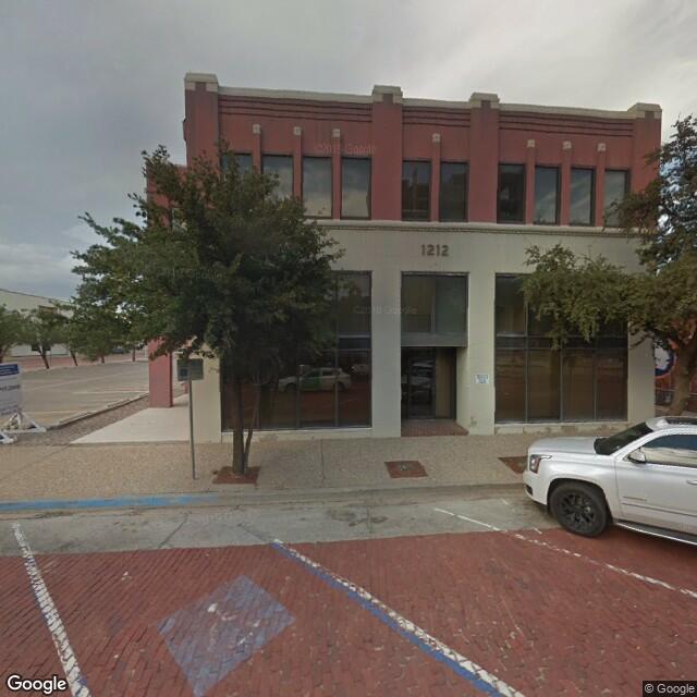 1212 13th St, Lubbock, TX 79401