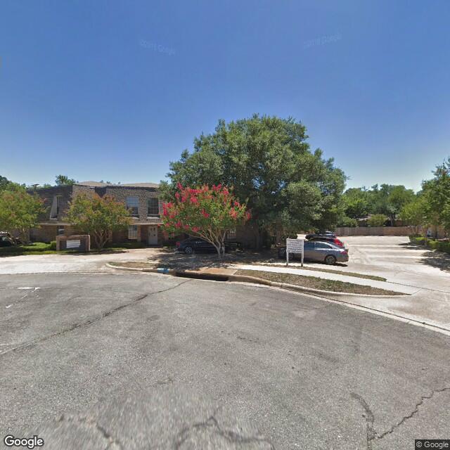 1236 Southridge Ct, Hurst, TX 76053