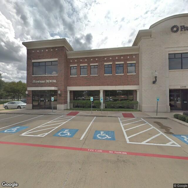 1240 Keller Pky, Keller, TX 76248