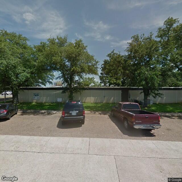 1324 S Beckham Ave, Tyler, TX 75701