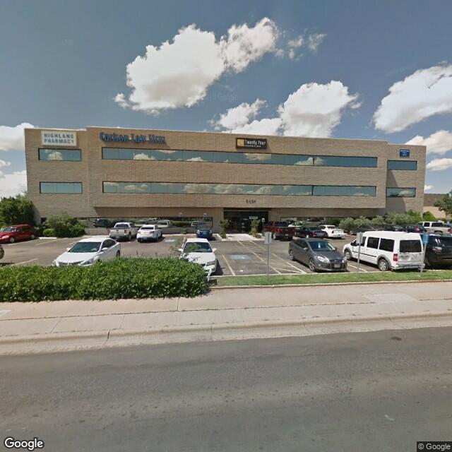 2424 50th St, Lubbock, TX 79412