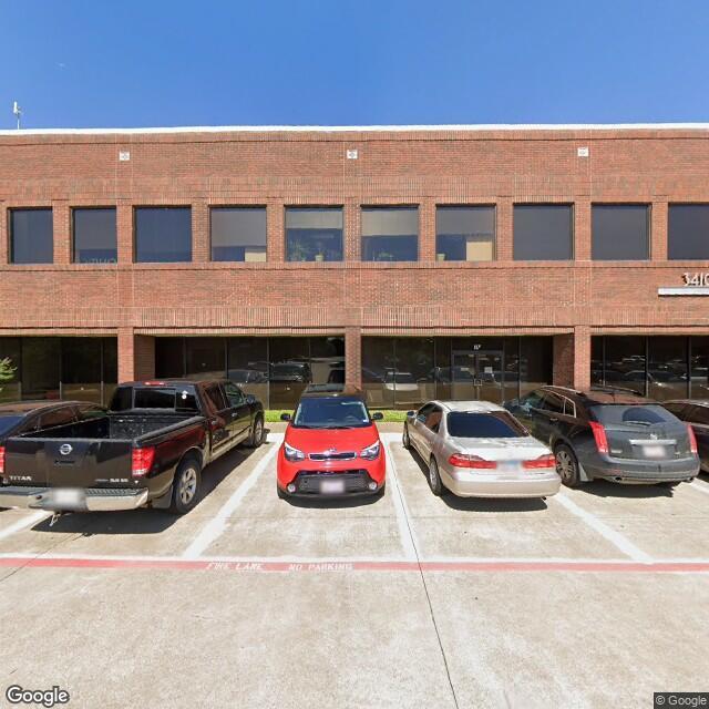 3410 Midcourt Rd, Carrollton, TX 75006