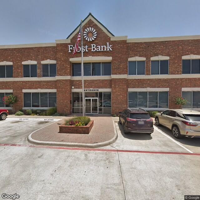 3851 NE Loop 820, Fort Worth, TX 76137
