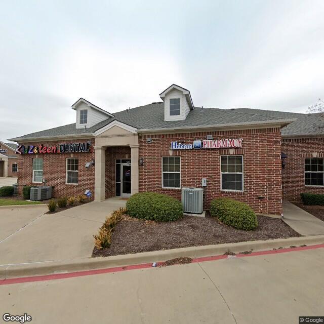 4100 Fairway Dr, Carrollton, TX 75010