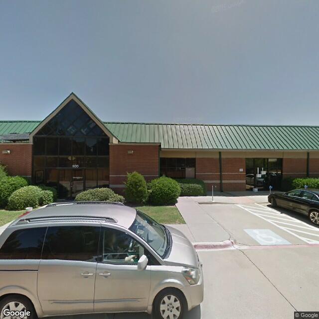 500 N Valley Pky, Lewisville, TX 75067