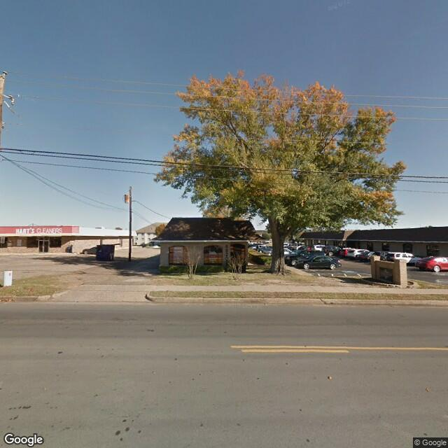 5520-5528 Old Bullard Rd, Tyler, TX 75703