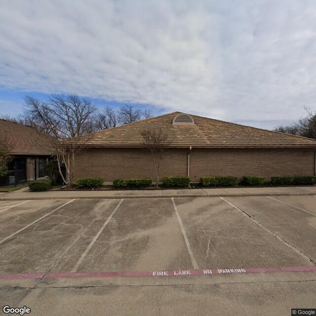 601-603 Matlock Centre Cir, Arlington, TX 76015