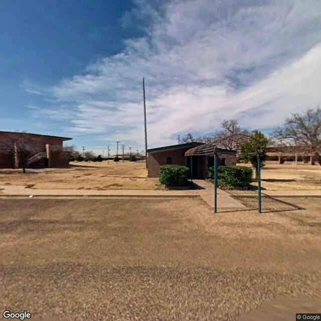 9614 3rd Dr, Lubbock, TX 79416